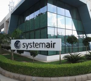 Systemair se reafirma en España y pagará 20 M por una fabricante madrileña