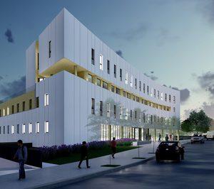 Aldara eleva su cartera de obra hasta los 68 M€ con viviendas y residencias de estudiantes