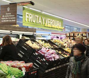 Aldi ultima la apertura de un nuevo supermercado en el centro de Madrid