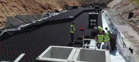ACO instala tanques de tormenta Stormbrixx en el aeropuerto de Lisboa