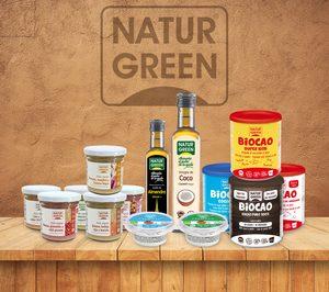 Naturgreen suma valor y conveniencia a su catálogo en 2018