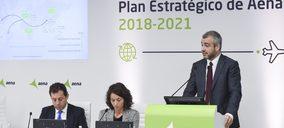 Aena potenciará su oferta comercial e inmobiliaria y entrará en más aeropuertos internacionales