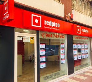 Redpiso estrena su primera oficina en Castellón
