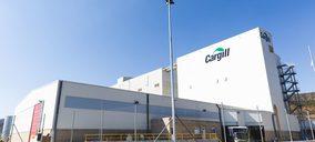 La nueva fábrica de piensos de Cargill tiene capacidad para 100 t por turno