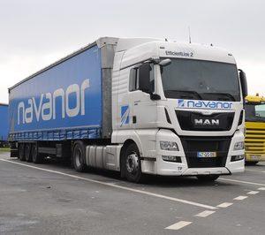 Navanor diversifica hacia la logística y los servicios express