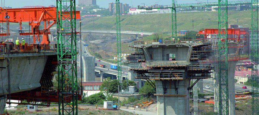 Las grandes constructoras, investigadas por pactar en las licitaciones públicas
