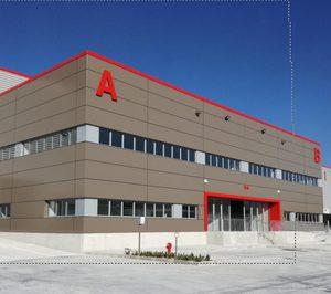 Segro apuesta por la última milla en Madrid con la construcción de dos centros