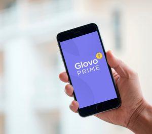 Glovo lanza una tarifa plana que permite envíos ilimitados