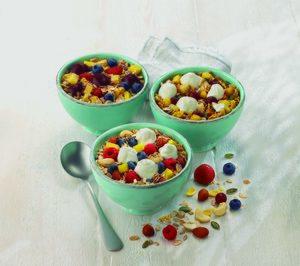 La Sirena lanza una nueva gama de desayunos y smoothies naturales