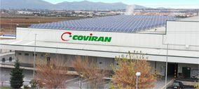 Covirán abre nuevas instalaciones logísticas en Sabadell