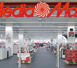 La dueña de MediaMarkt vuelve a recortar sus previsiones de beneficio