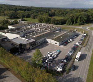 United Caps construirá una nueva fábrica en Francia