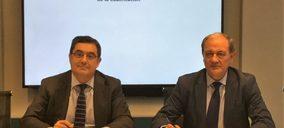 Saint-Gobain Placo y La Fundación Laboral firman convenio de colaboración
