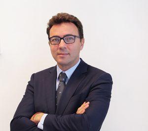 Sodexo Iberia nombra a Augusto Poveda nuevo director de Sanidad y Seniors