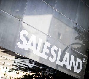 Salesland invierte en multicanalidad y continúa creciendo