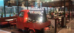 O Mamma Mia incrementa su presencia en El Prat de mano de Eat Out