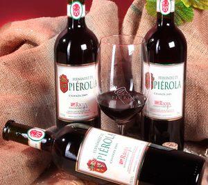 Grupo Piérola desarrolla un proyecto vinícola global en la DOC Rioja