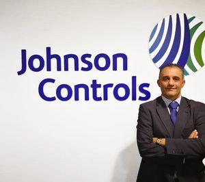 José Luis Borrallo dirigirá la división de climatización de Johnson Controls