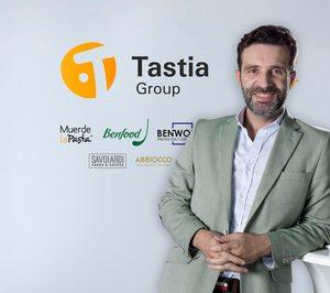 Juan José Pérez, director corporativo de Servicios Generales de Tastia Group
