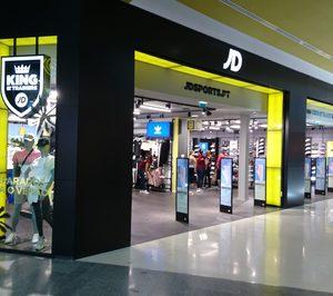 Sprinter y JD siguen ampliando su presencia en el mercado español