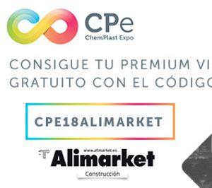 Alimarket te invita a ChemPlastExpo