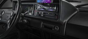 Pioneer Car acerca el Smart Driving con su receptor SPH-10BT y Pioneer Smart Sync