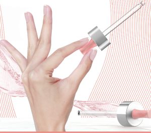 Virospack crea un nuevo dropper más ergonómico