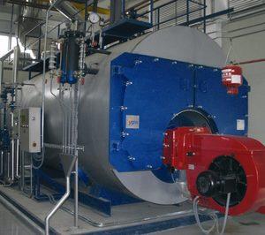 Ygnis lanza caldera industrial adaptable