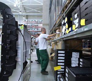 Schnellecke Logistics España busca clientes fuera de la automoción