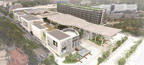 El C.C. Finestrelles abrirá sus puertas el 28 de noviembre