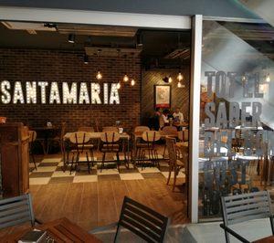 Grupo Damm vende a Eat Out su 50% de las tabernas Santamaría