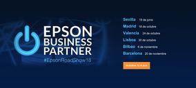 Epson apoya el cambio hacia la tecnología sostenible en las empresas