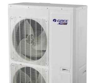 La gama GMV5 de Gree se refuerza bajo la certificación Eurovent