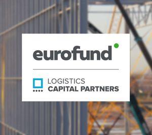 Eurofund proyecta un centro comercial y una plataforma logística