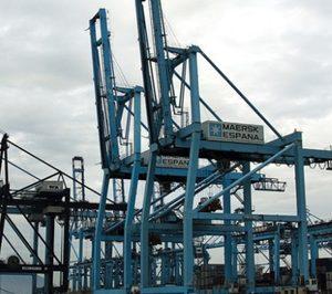 Global Logistic Algeciras amplía su espacio de almacenaje