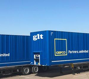 Gefco España amplía flota para los tráficos a Marruecos
