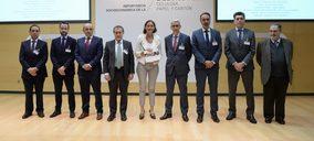 Presentado informe sobre Importancia socioeconómica de la cadena de valor del papel y cartón