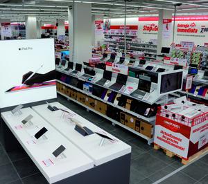 Lenovo lidera el mercado de ordenadores de consumo en España en el 3T