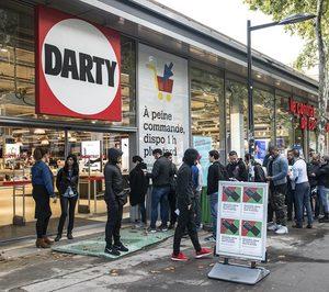 Carrefour redefine su propuesta electro con Darty