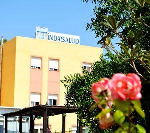 Indasalud inicia la construcción de su segundo centro geriátrico