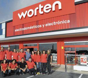 Worten fija las fechas de las últimas tres aperturas de 2018