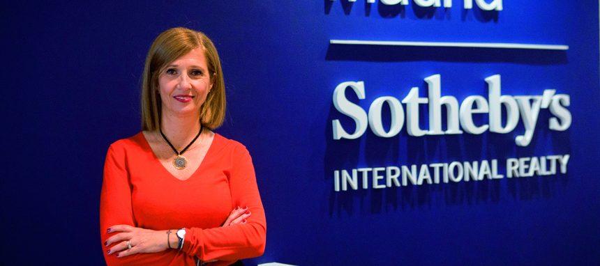 Sothebys apuesta por Madrid como punto de partida de su expansión en España