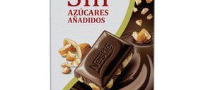 Nestlé España se implica por la salud en la categoría de chocolates
