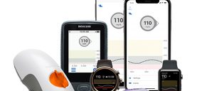 Novalab lanza en España un monitor continuo de glucosa