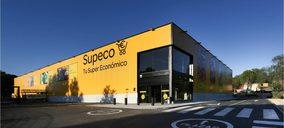 Carrefour lleva el formato mixto Supeco a Castilla La Mancha