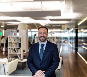 CBRE nombra a Francisco Javier Martín director de project industrial
