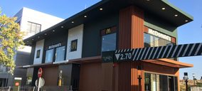McDonalds incorpora nuevas franquicias en Madrid y Canarias