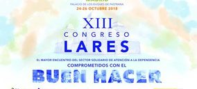 Lares celebra su XIII congreso nacional con el lema Comprometidos con el Buen Hacer