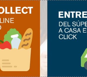 Hijos de Luis Rodríguez lanza el supermercado online definitivo de masymas