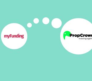 Rentors y Forcadell lanzan la start-up Propcrowd